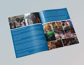Nro 18 kilpailuun Annual Report Design käyttäjältä SLP2008