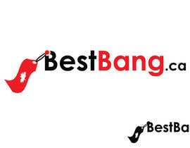 #448 para Design a Logo for BestBang.ca por jass191