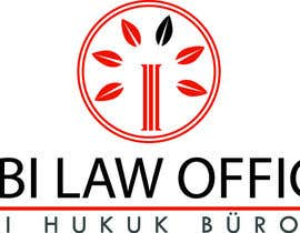 nº 61 pour Desing Logo for mbi law office par adityajoshi37