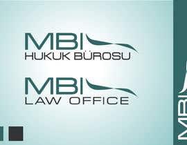 Nro 26 kilpailuun Desing Logo for mbi law office käyttäjältä col300