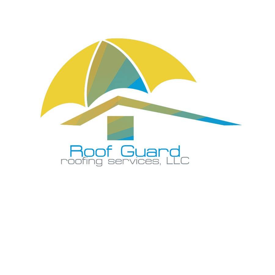 Kilpailutyö #87 kilpailussa Roof Guard