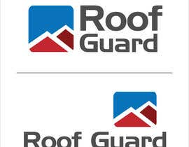 nº 36 pour Roof Guard par fabidesign