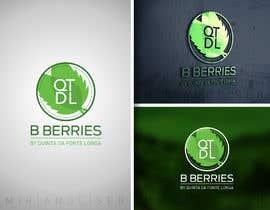 #12 para Design Gráfico: Imagem de uma Empresa Agrícola por miriangeiser