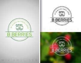 #13 para Design Gráfico: Imagem de uma Empresa Agrícola por miriangeiser