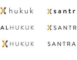 ryandoorn tarafından Desing Logo for Santralhukuk.com için no 22