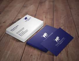 Nro 91 kilpailuun Business Card käyttäjältä nilima13