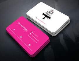 DreamThinker tarafından Design Great  Business Cards için no 51