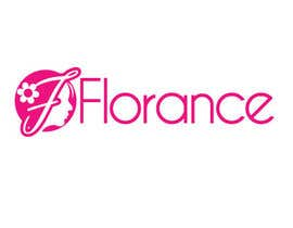 #77 untuk Design a Logo and Bc for Beauty salon Florance oleh subir1978