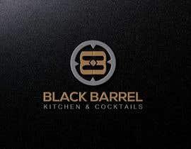 Nro 58 kilpailuun Design a NYC Bar Logo! käyttäjältä meher17771