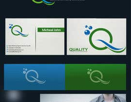 #148 for Design a Logo for cleaning company af saimarehan