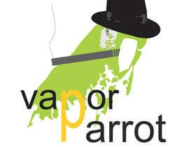#68 for Design a Logo for VaporParrot.com af Jawad121