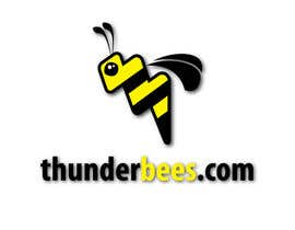 #21 for thunderbees.com by AiVectors