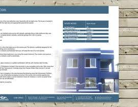 tramezzani tarafından Design a Brochure için no 8