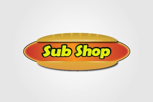 #221 for Logo Design for Subshop by xntss