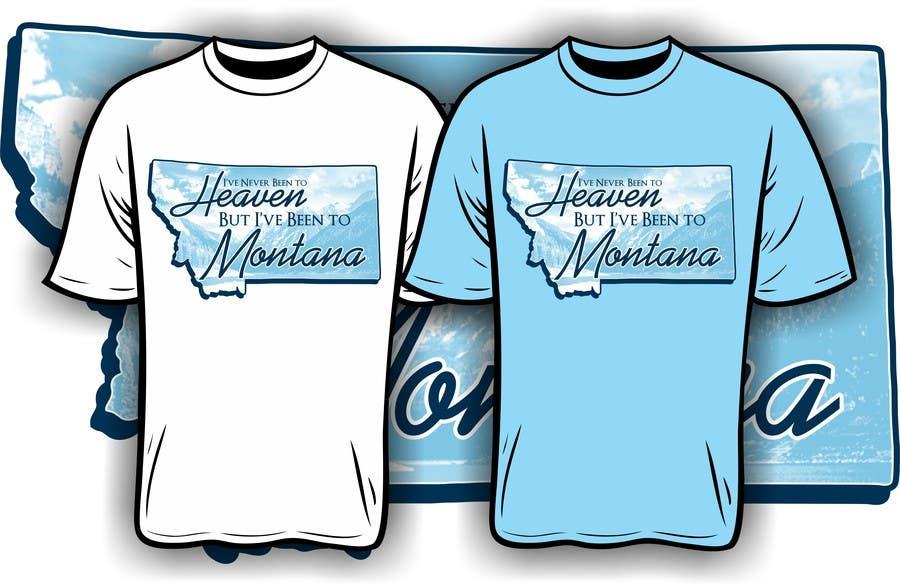 Proposition n°3 du concours Re-Design This T-Shirt