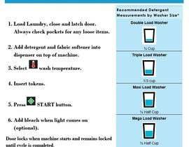 Nro 9 kilpailuun I need some Graphic Design käyttäjältä savesmasher40