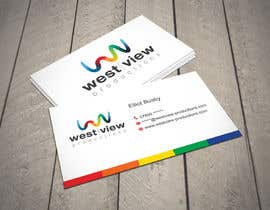 #18 for Design a business card for a video production business by HammyHS