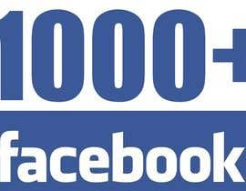 adil997 tarafından Get Facebook fans for a Facebook page için no 4