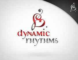 #128 untuk Logo Design for Dynamic Rhythms Music Centre oleh k1kk