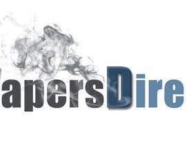 #20 for Design a Logo for VapersDirect.com af stefandrako