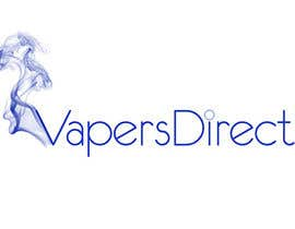 #18 for Design a Logo for VapersDirect.com af Ismene