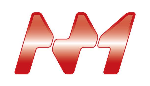 Kilpailutyö #34 kilpailussa Design a Logo for NM