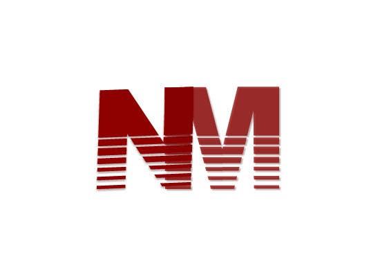 Kilpailutyö #17 kilpailussa Design a Logo for NM