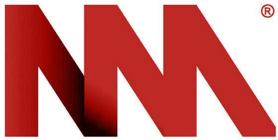 Kilpailutyö #5 kilpailussa Design a Logo for NM