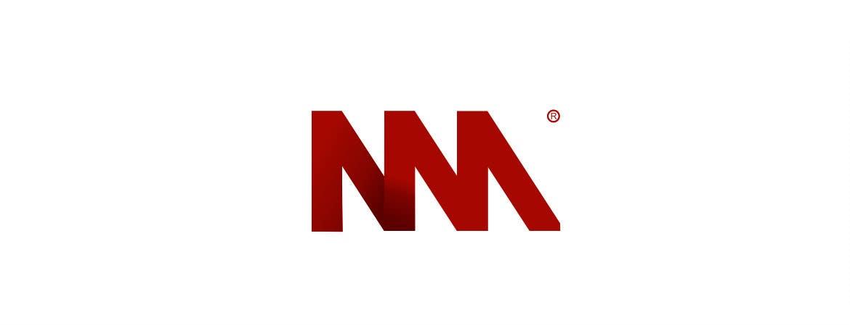 Kilpailutyö #59 kilpailussa Design a Logo for NM