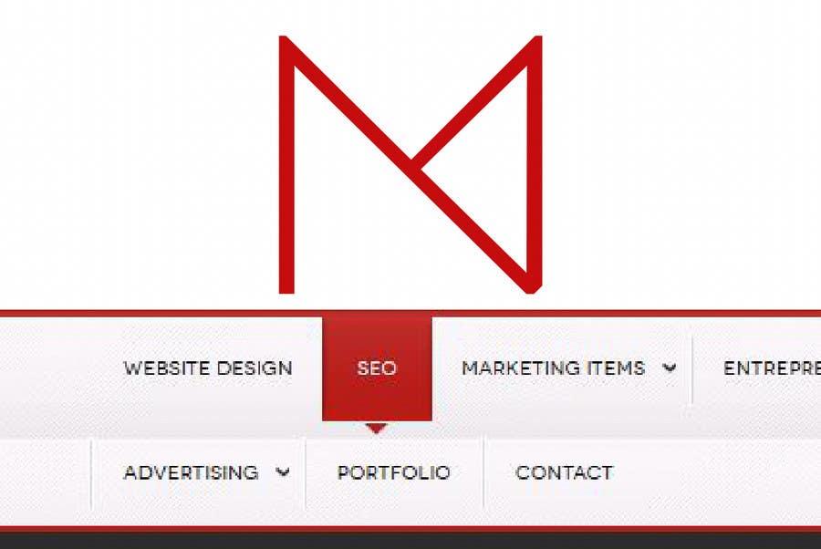 Kilpailutyö #66 kilpailussa Design a Logo for NM