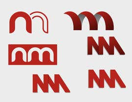 #33 cho Design a Logo for NM bởi Alphir