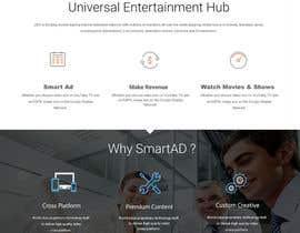 arijit81 tarafından Re design my website için no 8