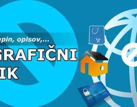 Nro 5 kilpailuun webshop banner käyttäjältä marijadj06