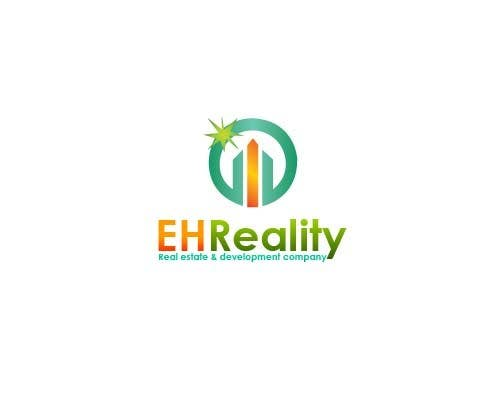 #92 for Logo for Real Estate company by mamunlogo