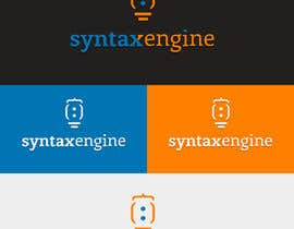 "#120 for Design a Logo for My new Software company ""SYNTAX ENGINE"" af thimsbell"