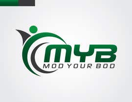 #105 for Design a Logo for Health and Fitness Website af gfxshoaib1