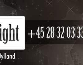 Nro 66 kilpailuun Create an new banner / logo käyttäjältä liviug