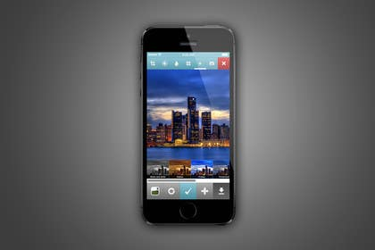 #6 for iPhone App Design by stniavla