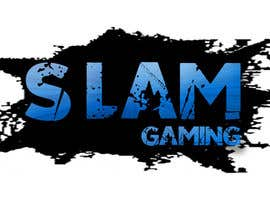 #50 cho Design a Logo for SLAM Gaming bởi nicoletaandreea