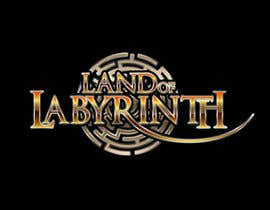 taganherbord tarafından Logo for Fantasy adventure video game için no 196