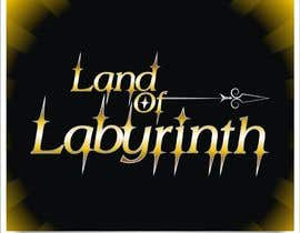 indraDhe tarafından Logo for Fantasy adventure video game için no 185