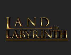 boukhithatem tarafından Logo for Fantasy adventure video game için no 179