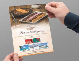 #7 cho Design a Flyer for Country Chef product relaunch bởi Brandwar