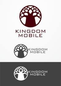 dzcreations12 tarafından KINGDOM MOBILE Logo Design Contest için no 1