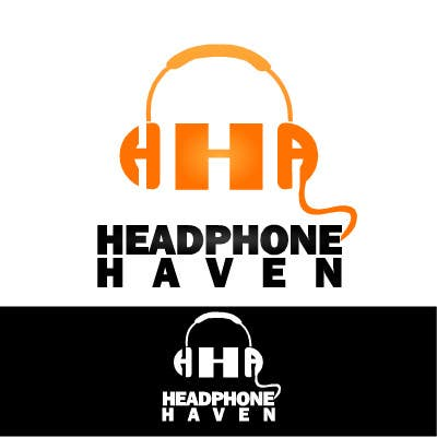 Konkurrenceindlæg #77 for Design a Logo for Headphone Haven