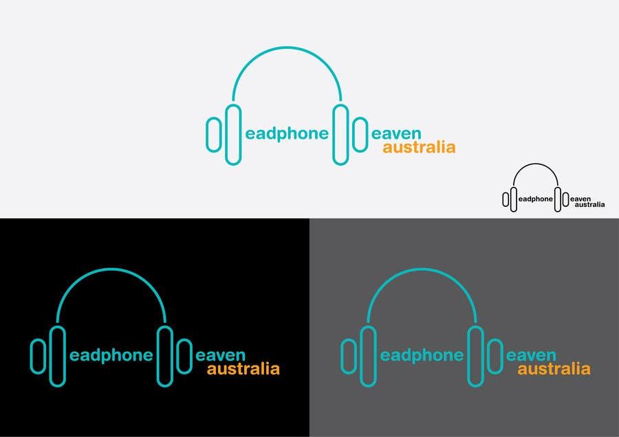 Konkurrenceindlæg #46 for Design a Logo for Headphone Haven
