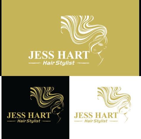 Kilpailutyö #69 kilpailussa Design a Logo For my hairdressing business