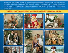 #33 for Design a Flyer for Pet and Family Photography Business by hasnabegum