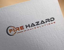 Nro 110 kilpailuun Design Fire Hazard Solutions first logo! käyttäjältä sagor01716