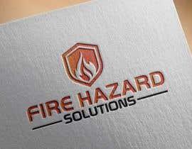 Nro 177 kilpailuun Design Fire Hazard Solutions first logo! käyttäjältä graphicrivers